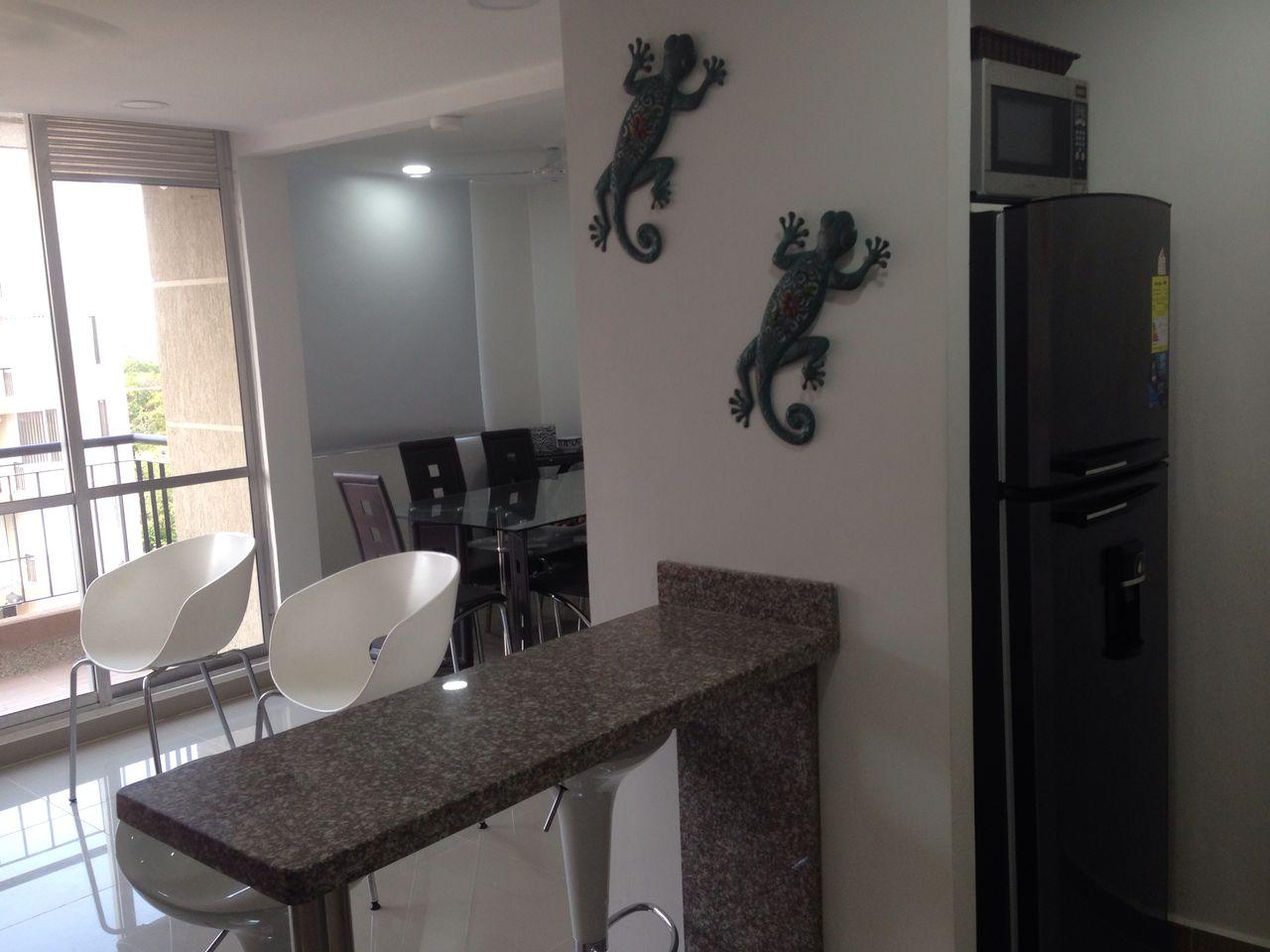 Apartamento Melgar