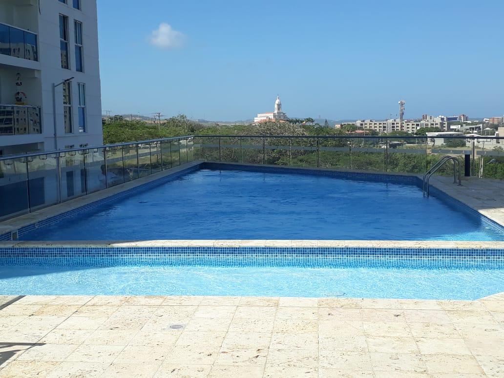 Apartamento Barranquilla